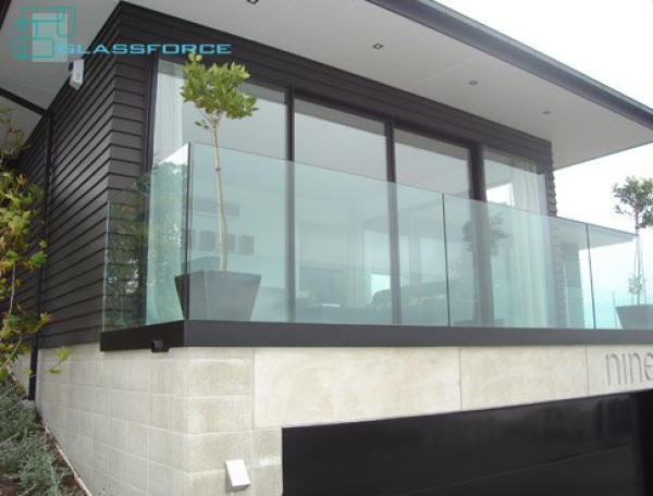 GLASSFORCE Specifier's Section